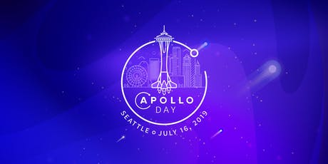 Apollo Day Seattle tickets