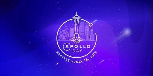 Apollo Day Seattle
