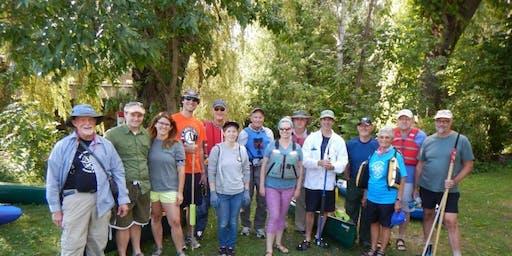 Cedar River Clean Up