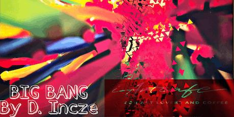 Big Bang  tickets