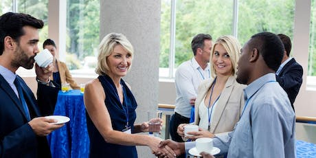225 Trade Business Owners Networking Event tickets