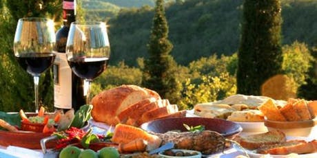 Vendemmia Italian Wine Festival tickets