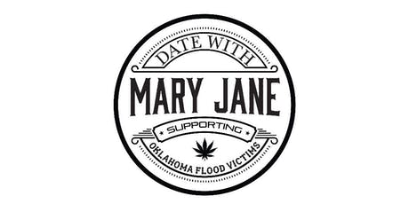 Date with Mary Jane, a benefit supporting Oklahoma flood victims tickets