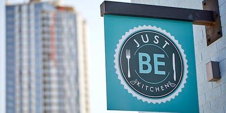 bRUNch at Just Be Kitchen tickets