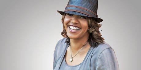 Founder's Conversations: Terri Lyne Carrington  tickets