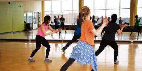 Hornblower Wellness Wednesday - Zumba tickets