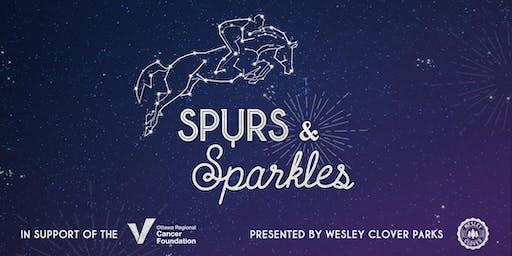 Spurs & Sparkles
