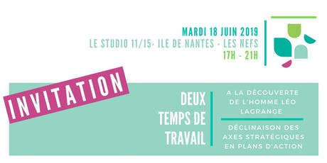 Convention territoriale LLO - NANTES - mardi 18 juin 2019 billets