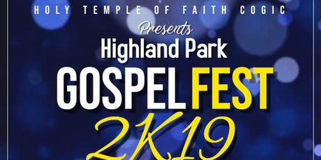 Gospel Fest tickets