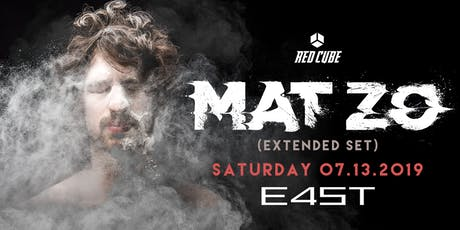 MAT ZO - EXTENDED SET tickets