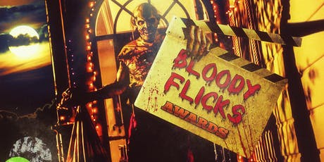 Bloody Flicks Awards 2020 tickets