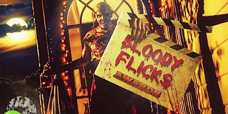 Bloody Flicks Awards 2020 tickets