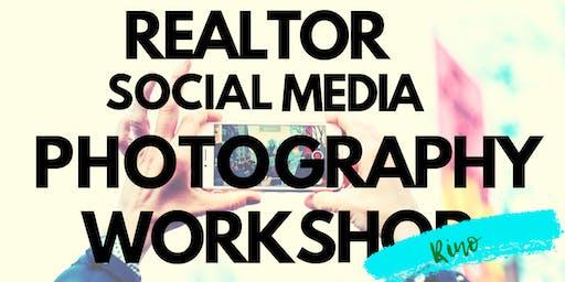 RINO: Realtor Social Media Photography Workshop