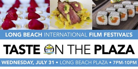 Taste On The Plaza tickets