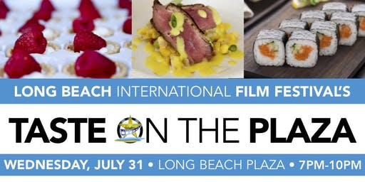 Taste On The Plaza