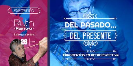 EXPO Del Pasado....Del Presente tickets