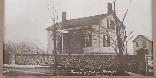 Juneteenth - John Brown Community Open House