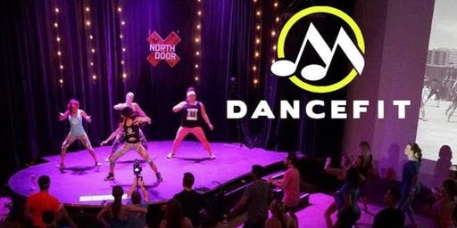 """Melody Dancefit presents: """"Move It Mondays!"""" @ The North Door"""