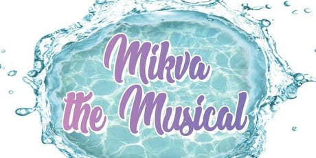 Mikva the Musical US Tour tickets