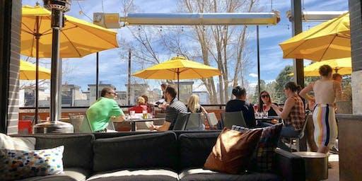 bRUNch at Postino Wine Cafe
