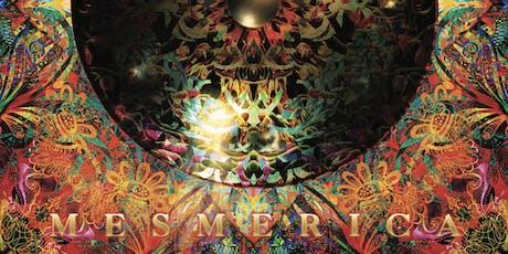 MESMERICA 360 SAN JOSE: A VISUAL MUSIC JOURNEY tickets