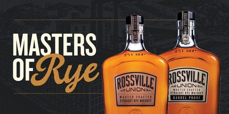 Master's of Rye Seminar with David Whitmer tickets