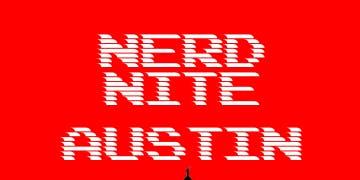 Nerd Nite Austin @ The North Door
