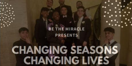 Changing Seasons Changing Lives Cocktail Party Fundraiser tickets