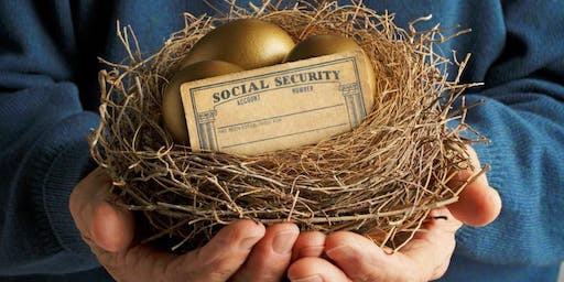 FREE Social Security & Medicare 101 Workshop @ The Simi Valley Chamber of Commerce, June 18