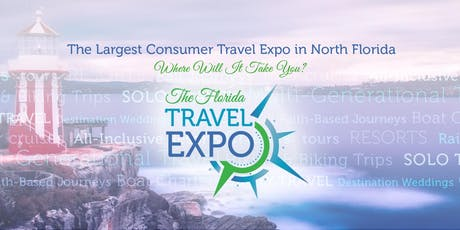The Florida Travel Expo tickets
