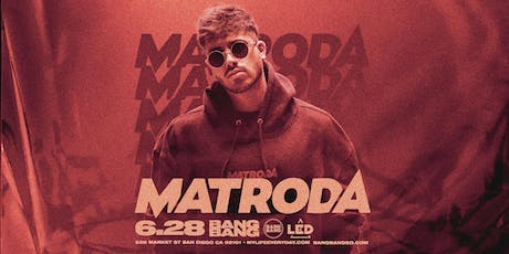 MATRODA tickets
