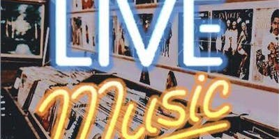 Monthly Live Music 2019