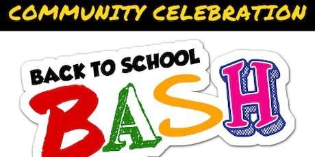 Frogtown Farm's August Community Celebration! tickets