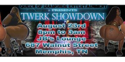 Queen Of Diamonds Entertainment Twerk Showdown