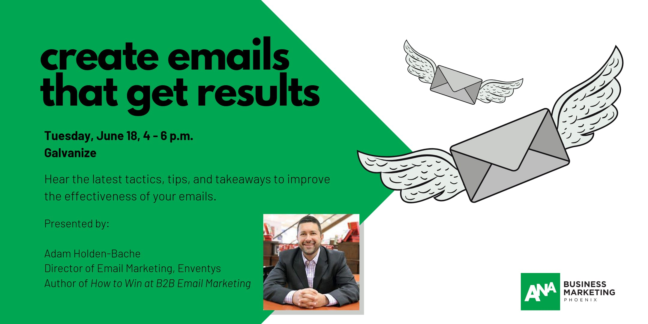 Create Emails that Get Results!