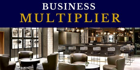 ''Business Multiplier'' Hosted by AC Hotel Miami Airport West/Doral tickets