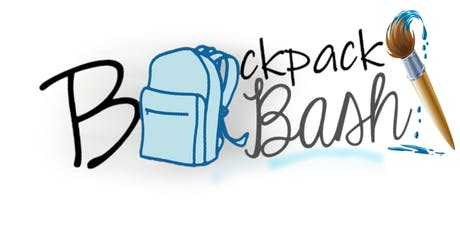 Backpack Bash tickets