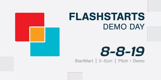 Flashstarts Demo Day