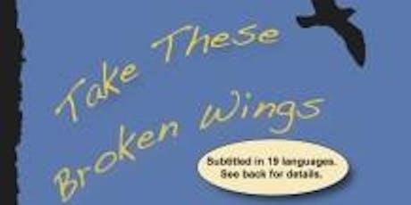Daniel Mackler Workshop - Take These Broken Wings tickets