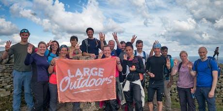 Yorkshire Three Peaks - Guided Walk tickets