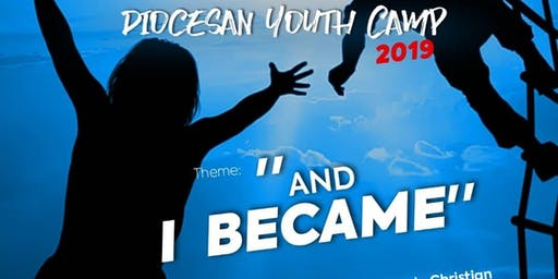 2019 DIOCESAN YOUTH CAMP