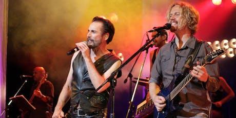 Joseph Clark & The Music of Queen tickets