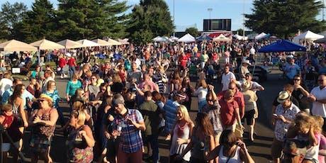 Lynchburg Beer, Wine & Cider Festival tickets
