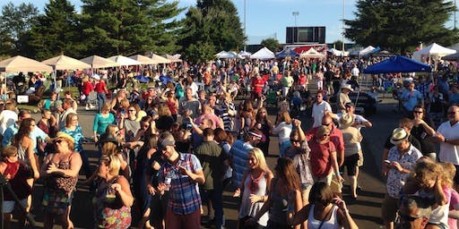 Lynchburg Beer, Wine & Cider Festival