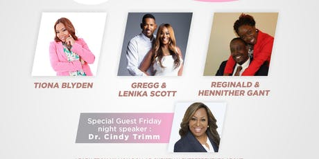 2nd Annual Proverbs 31 BOSS Conference tickets