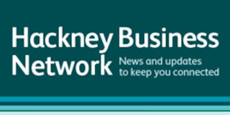 Stoke Newington Business Forum tickets