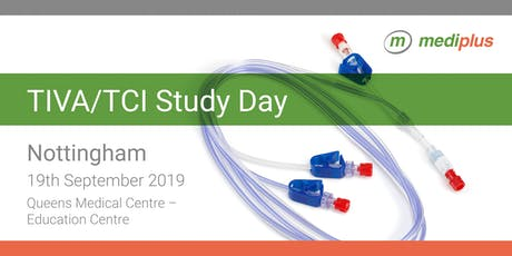 TIVA/TCI Study Day tickets