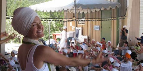 Journey to Inner Peace and Freedom: Kundalini Yoga with Karuna, Mike Cohen tickets