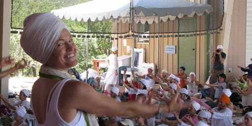 Journey to Inner Peace and Freedom: Kundalini Yoga with Karuna, Mike Cohen