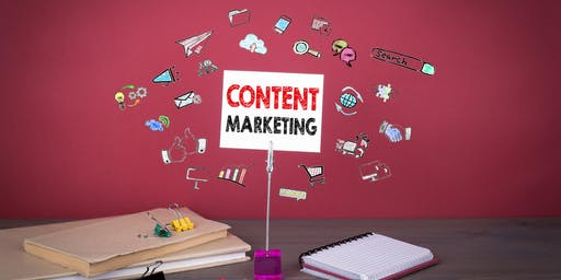 QLD - Why developing a content calendar will help you keep your sanity (Brendale)